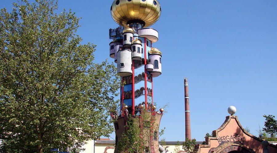 Kuchlbauer-Turm, Abensberg
