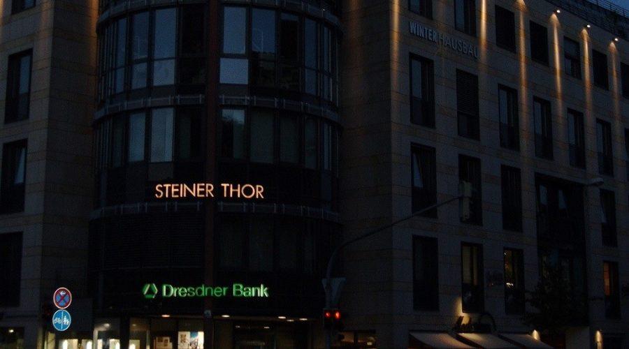 Steiner Thor